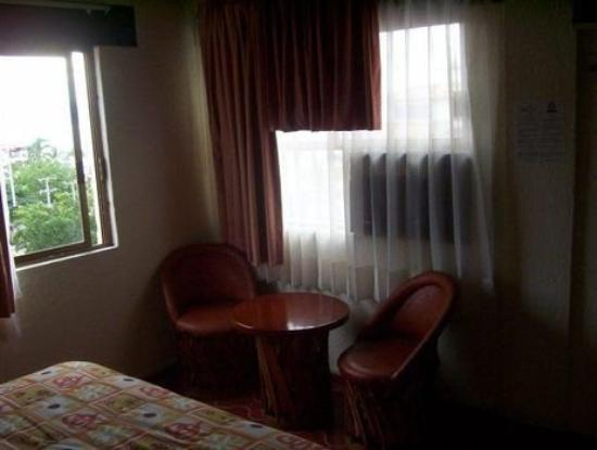 Marlyn Hotel: Guest Room