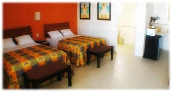 Hotel Maria Jose: Guest Room