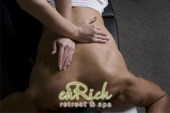 Bilambil Heights, Australie : Massage Spa Gold Coast QLD