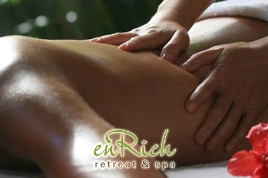 Bilambil Heights, Australie : Day Spa Gold Coast QLD
