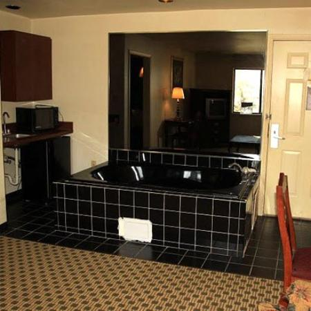 Royal Inn Dallas NW: Suite (OpenTravel Alliance - Suite)