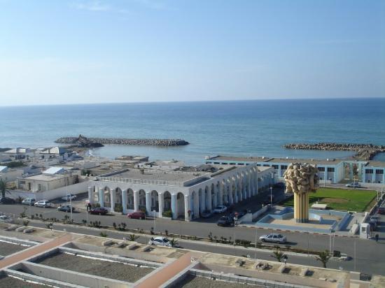 Safir Hotel Mazafran : Overview