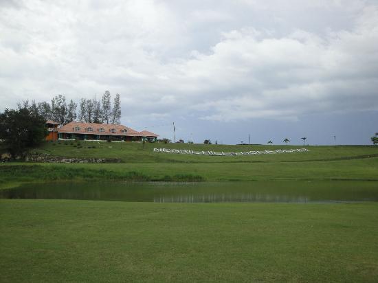 Negril Hills Golf Club: Negril Hills