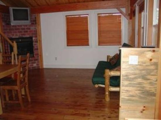 Alaska Birch Cottages: Other Hotel Services/Amenities
