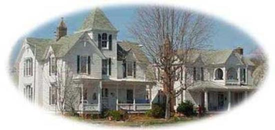 Carrier Houses Bed and Breakfast: Rutherfordton Carrierhousesbedandbreakfast