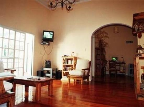 Caseron Porteno B&B : Other Hotel Services/Amenities