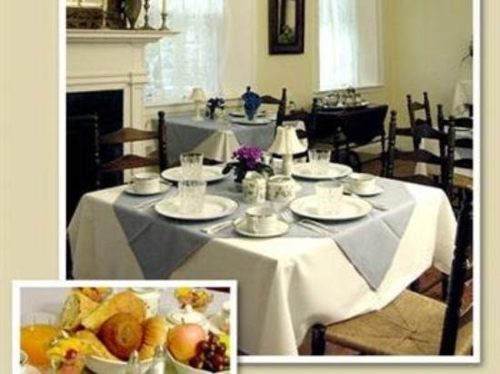 Federal House Inn: Other Hotel Services/Amenities