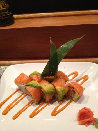 Sushi Niji