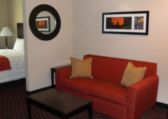 Comfort Inn & Suites Tunkhannock: SHNK