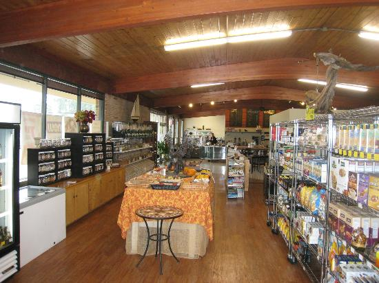 Reedsport Natural Foods: Grocery and Cafe...