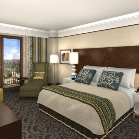 Casino Del Sol: Suite