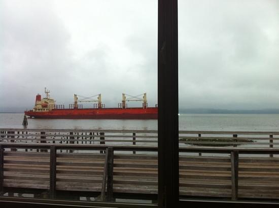 Ship Inn: view 7-2012