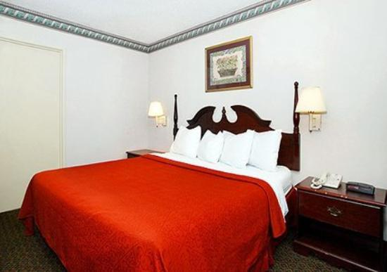 Super Inn & Suites Newberry: Guest Room (OpenTravel Alliance - Guest room)
