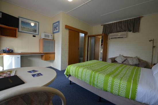 BEST WESTERN Melaleuca Motel & Apartments: Standard Room