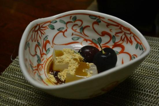 Taichonomori : デザート
