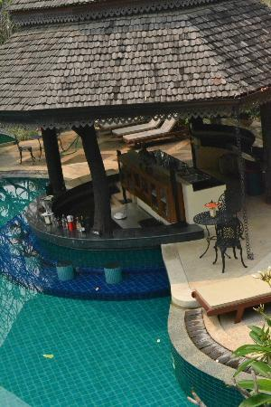 Khum Phaya Resort & Spa, Centara Boutique Collection: Bar
