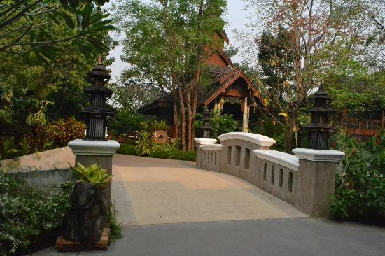 Khum Phaya Resort & Spa, Centara Boutique Collection: Go to Spa