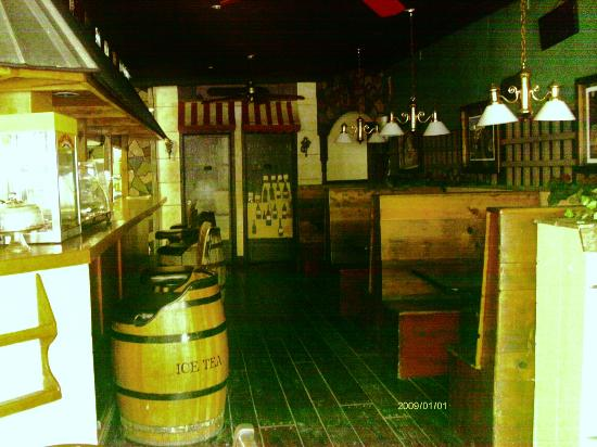 Hatfield-McCoy Resort Photo