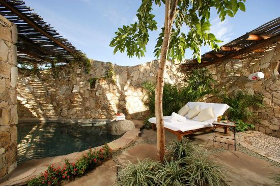 Esperanza - An Auberge Resort : Couples Treatment Room, Auberge Spa at Esperanza
