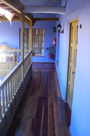 Tambo del Arriero Hotel Boutique: Hotel Tambo del Arriero