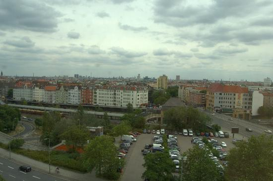 Ibis Berlin Messe : View