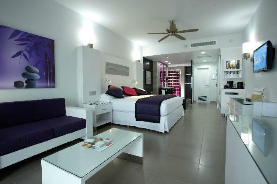 Minimalista Fotograf 237 A De Hotel Riu Palace Peninsula