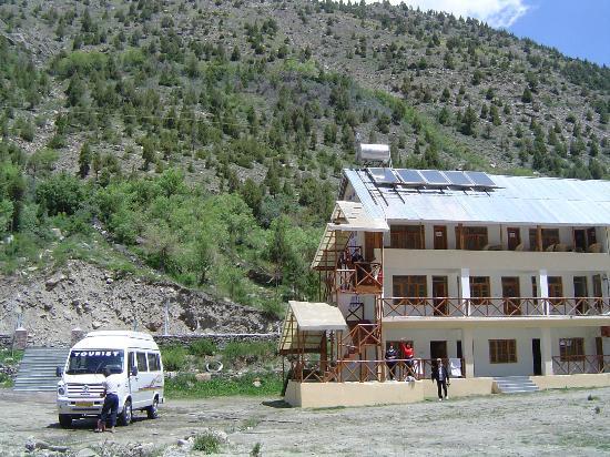 Padma Lodge