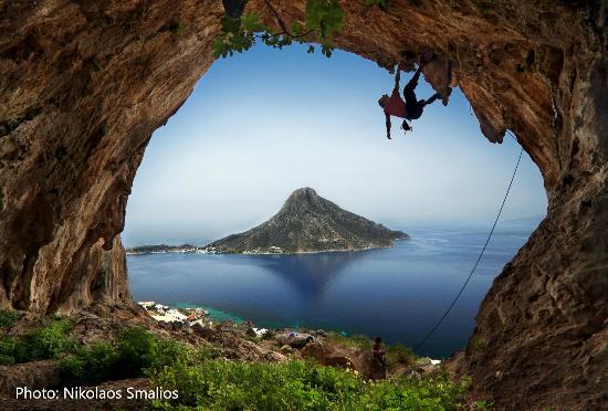 Kalymnos Climbing Tour