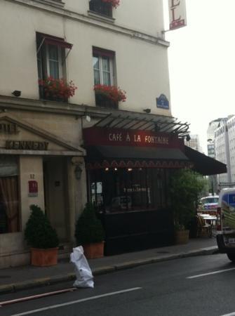 Eiffel - Kennedy Hotel 사진