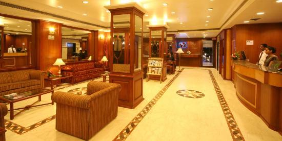 Citizen Hotel Juhu Beach Mumbai