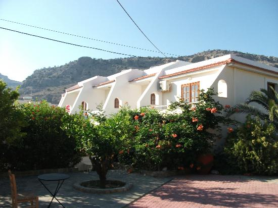 Photo of Lemon Tree Apartments Rhodes