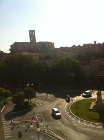 Sangallo Palace Hotel: vista 352