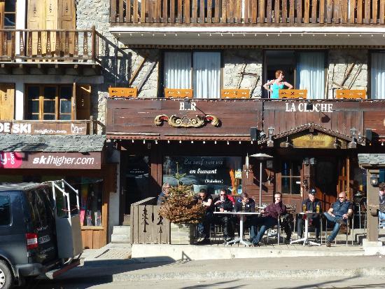 Restaurants In Courchevel  Tripadvisor