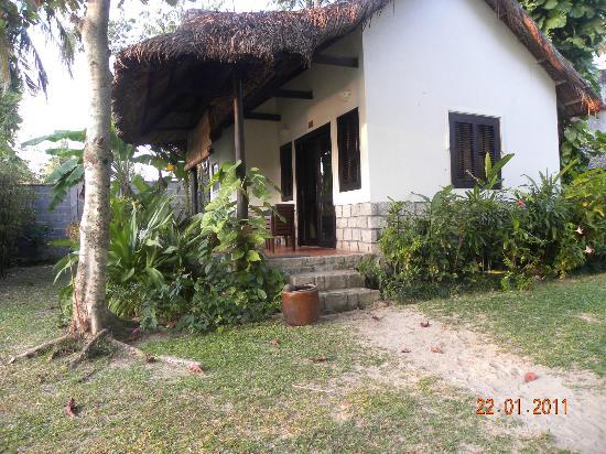 Mai House Resort: Bungalow