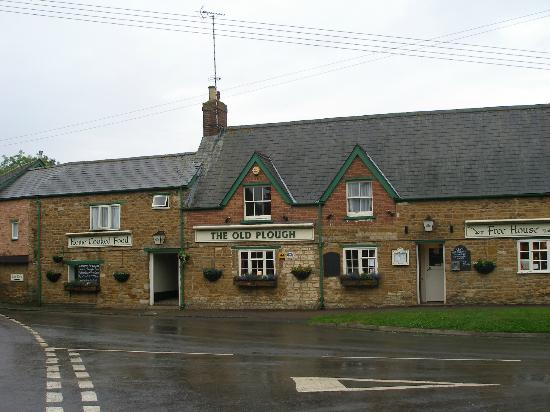‪The Old Plough‬