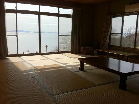 Minshuku Nanpuso : 民宿南風荘