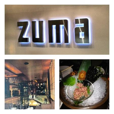 Zuma Dubai