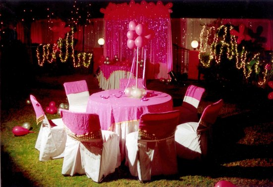 Birthday parties picture of the regent park hotel jalandhar the regent park hotel birthday parties junglespirit Gallery