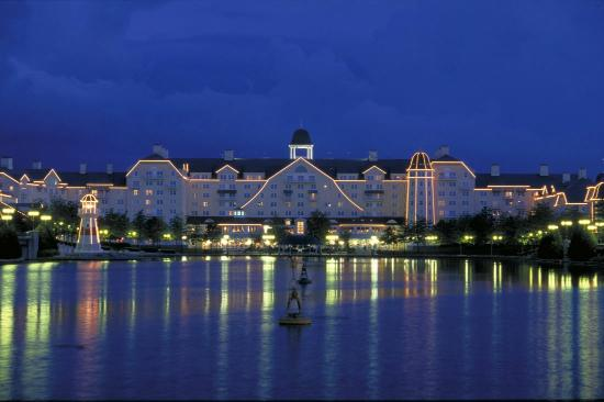 View From Our Room Picture Of Disney S Newport Bay Club