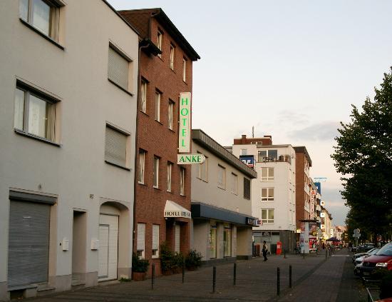 Anke Hotel