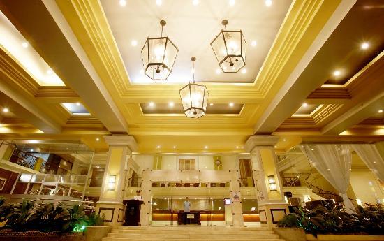 Pictures of The Royal Mandaya Hotel - Mindanao Photos