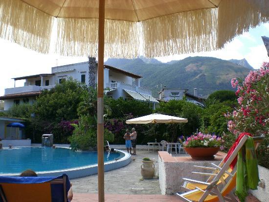 Hotel San Francesco Ischia Tripadvisor
