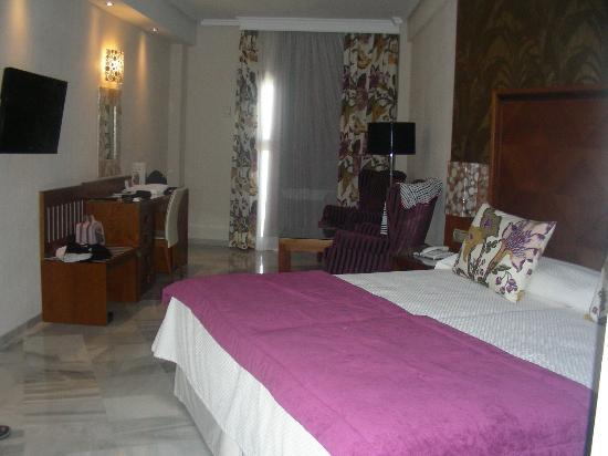 Hotel Balcon de Europa: La habitación perfecta.