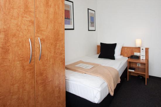Hotel U-NO 1: Kategorie Economy