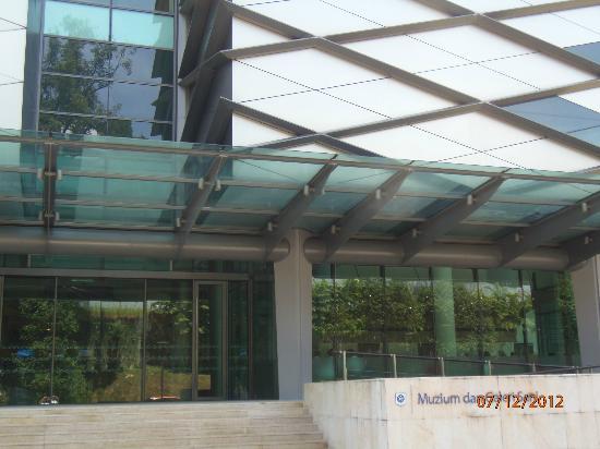 国家银行钱币博物馆