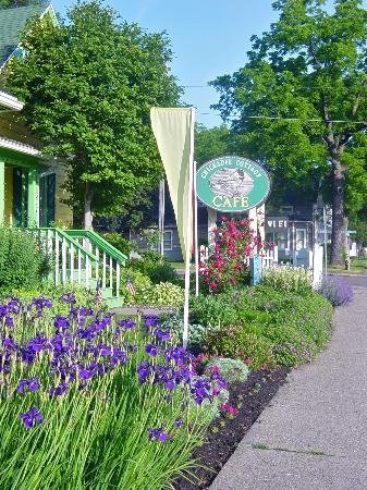 Lake City, MN: Chickadee Cottage Cafe