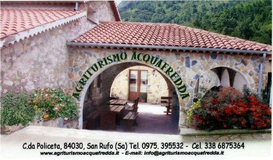 Agriturismo Acquafredda : getlstd_property_photo
