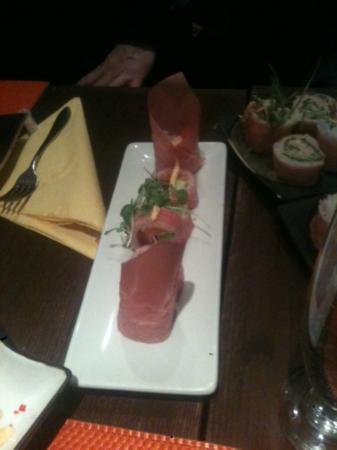 Temaki Sushi Bar : S1
