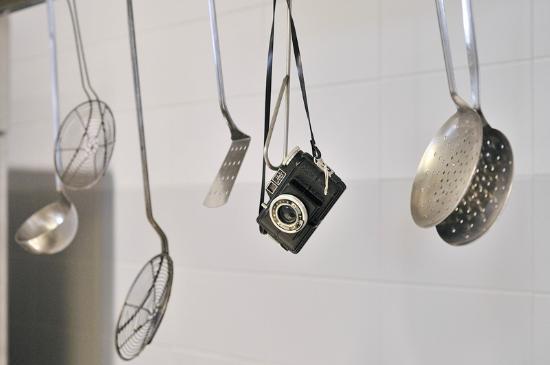 Camera & Cucina