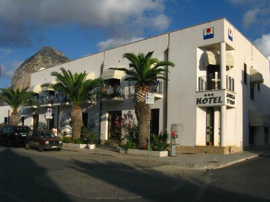 L'Hotel Sabbia d'Oro